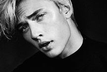 | ch; Humphrey | / timothy freddie humphrey. lucky blue smith. fictional asshole from slytherin.