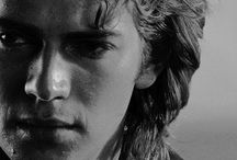 | sw; anakin skywalker | / star wars. the things we do for love like this are ugly, mad, full of sweat and regret.