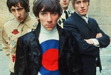 Pictures of The Who