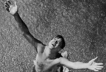 | film; shawshank redemption | / get busy livin' or get busy dyin'.