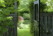 Out Door Gardens / by Sandy Whittaker