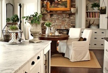 Nice Kitchens / by Sandy Whittaker
