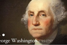 Our American Presidents / by Sandy Whittaker