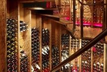 The Best Wine Cellars / by Sandy Whittaker