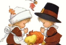 Giving Thanks / by Sandy Whittaker