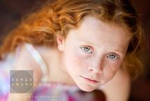 Red Hair / by Yeşim Tekdemir Girit