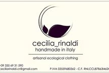 Slow Fashion Design / Fashion illustration, patternmaking and dressmaking. cecilia_rinaldi artisanal ecological clothing_handmade in italy
