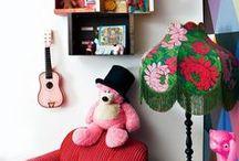 Kidsroom / Childrens room