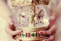 :: snow globes ::
