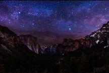 Yosemite / Appreciating the artists who have captured Yosemite.