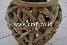 Craft / Craft - Recycle Wood Craft Recycle Wood Craft Craft - Indonesian Fashion Accessories Crafts  http://www.craft.co.id/ http://www.craft.co.id/category?id=RECYCLED-WOOD-CRAFT