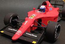 F1papercraft