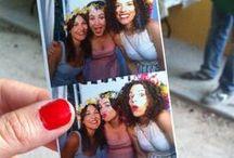 Fotomatón fiestas / Fiestas animadas por nosotros.