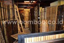 Bamboo Indonesia / Bamboo in Java Indonesia www.bamboo.co.id