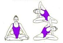 Yoga & more / Yoga
