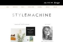 • web design