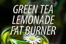 TEA TIME  (GREEN Tea Please) / by Sandy Whittaker