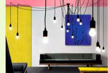 Seletti Lighting / All our beautiful lighting for your creative ideas!