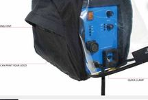 Ballast Cover / http://cvp.com/index.php?t=category/Smartset. New accessories for cameraman, photographers & sparks.