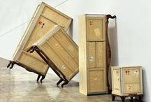SELETTI NUFURNITURE / Seletti's furniture, something different for beautiful houses!