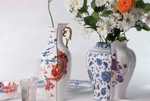 SELETTI ART DE LA TABLE / Sleek, unusual, different tableware for your every day life.