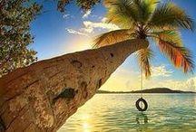 Viaggi - Travelling / Idee e foto per viaggi consigliati da Giftsitter.com