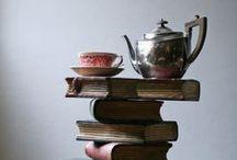 B I B L I O P H I L E / - Because reading is dreaming while you're awake -