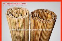 Bamboo Cendani / Bamboo Cendani