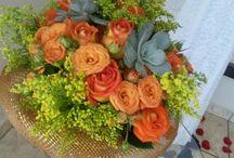 I ❤ Wedding / Flores decoração casamento buque