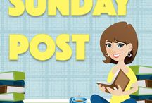 The Sunday Post / Weekly & Monthly recaps for momwithareadingproblem.com