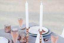 CF Art Deco Wedding Styling Package