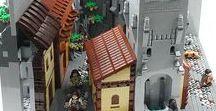 LEGO Mayhem