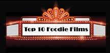 Top 10 Foodie Films / Our favorite movies about food, cooking or chefs that will get you in the spirit for the upcoming award weekend!  What is your favorite?