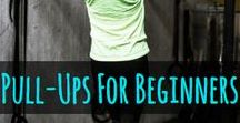 Pull-Ups For Beginners / If you are a beginner and are looking to perform your first pull-up, or if you can already perform a few pull-ups and wish to perform more, I will provide you with an abundance of exercises and tips, including pull-ups for beginners, pull-ups for women, pull-ups for men, pull-ups for muscle building, home pull-up workouts, gym pull-up workouts, pull-up regressions, pull-up progressions, pull-up exercises, full body exercises for pull-ups, core exercises for pull-ups, and pull-up variations.