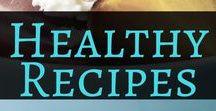 Healthy Recipes / healthy recipes, easy healthy recipes, healthy desserts