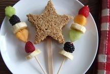 Food: Fun for Kids