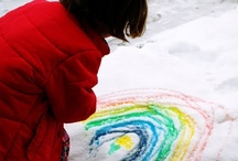 Krazy kids / Fun ideas for crafts, activities, and other things I want to remember for when my kids get a little older.