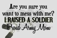 British Army / by Trish Akal