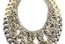 jewelry / by Original Verónica Perez