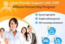 Provide Support News Desk / Get the latest updates on Provide Support's Live Chat Software.