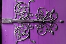 violet~purple