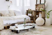 Home sweet home / Nordisk indretning