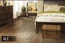 Wood Flooring / Engineered wood flooring planks provide more durability and versatility than traditional hardwood floors. Engineered hardwood flooring can be used the same as a standard wood floor, but it is more structurally stable, easier to install, and will not dry out or warp.