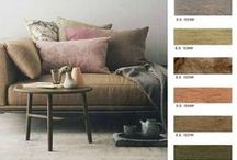 Trends for the home / Stay up to date with the recent trends in flooring, decor, colors, and more!