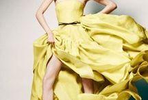 yellow / Yellow hues