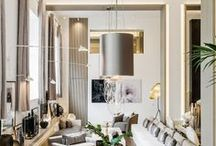 Seductive Sitting Rooms
