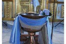 Βάπτιση με στύλ