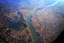 The Danube / Recommended Reading for Travelers along the Danube River.