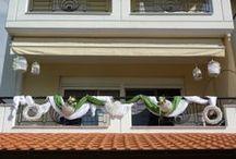 Διακόσμηση σπιτιού σε γάμο