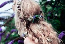 Hair Styling / Beautiful hairstyles for every occasion